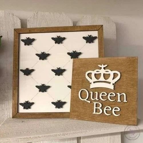 Queen Bee Duo