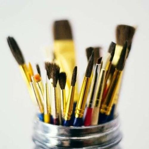 Why DIY? 5 Benefits to DIY Crafting
