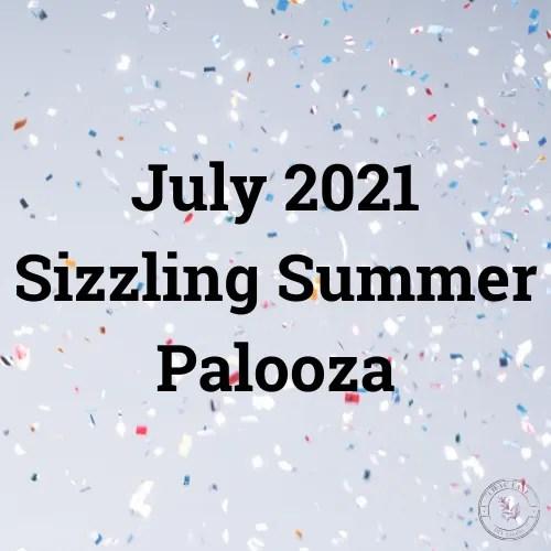 Sizzling Summer Palooza