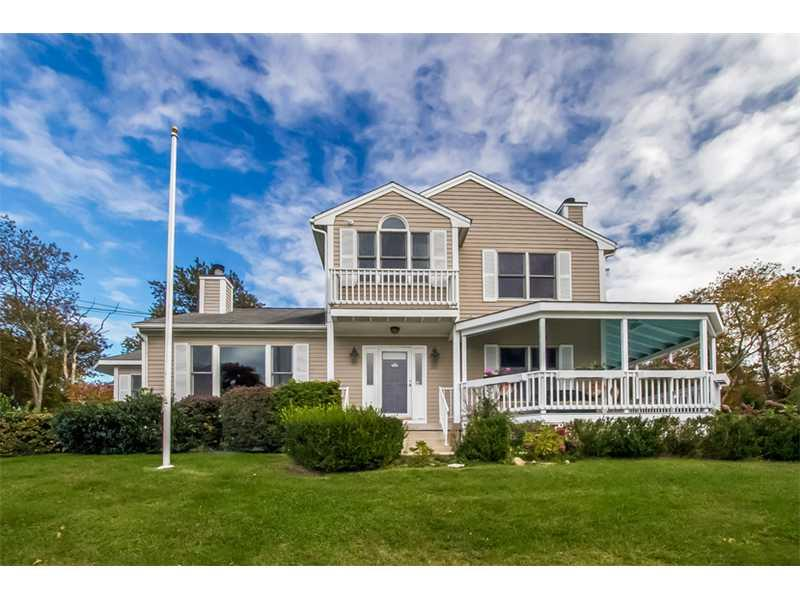 280 Seaside Drive, Jamestown