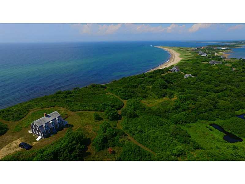 919 Coast Guard Road, Block Island