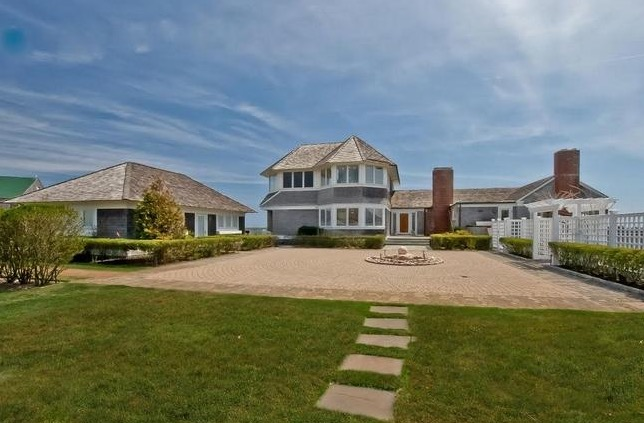 Narragansett Home Sells for More Than $6 Million, Town's Second-Highest Price Ever