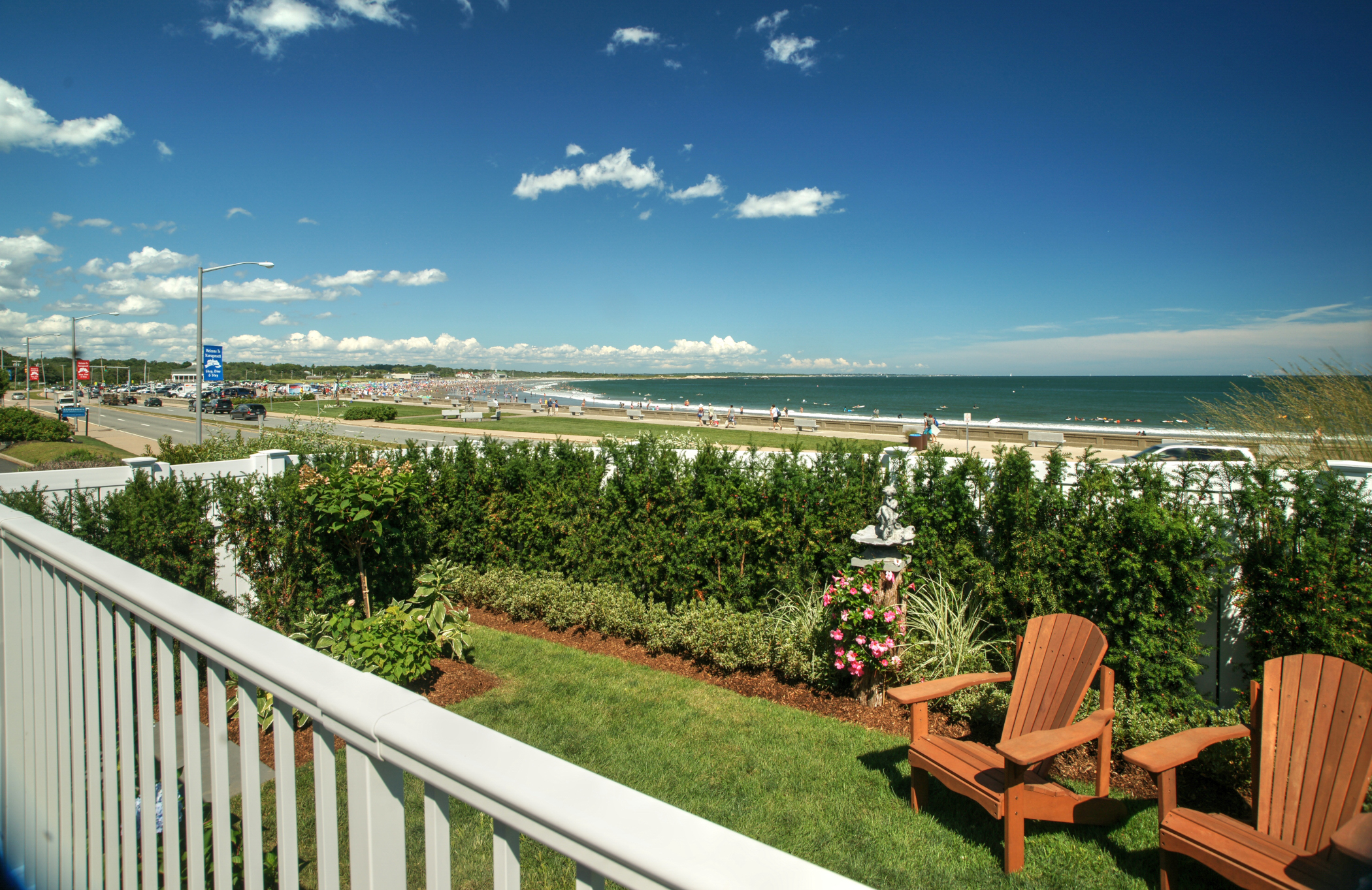 RECORD CONDO SALE IN NARRAGANSETT