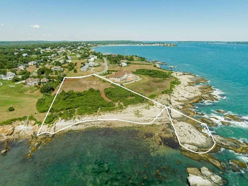Other for Sale at 10 - LOT 10 CLIFF DR, Narragansett, Rhode Island Narragansett, Rhode Island,02882 United States