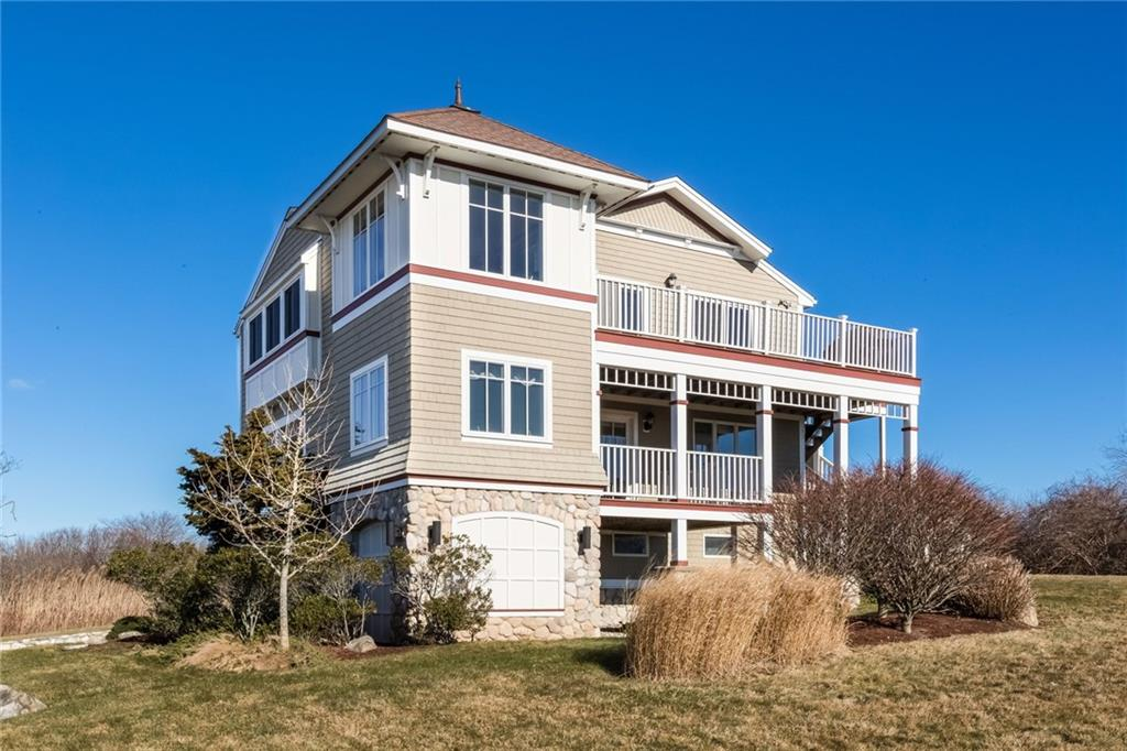 106 Jupeter Road, Narragansett