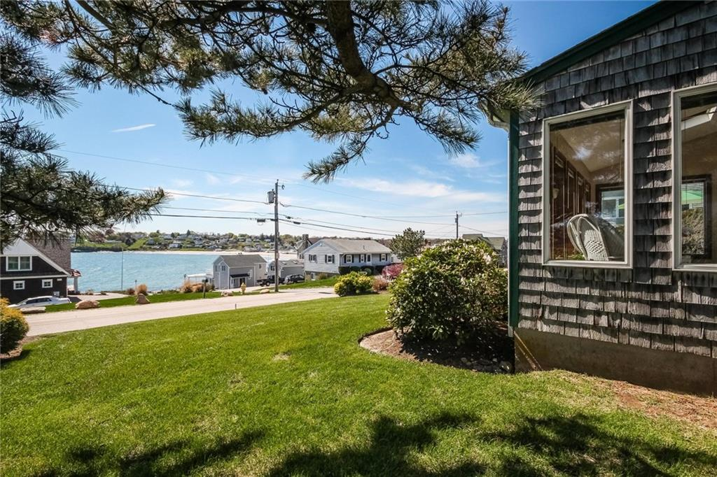 272 Bonnet Point Road, Narragansett