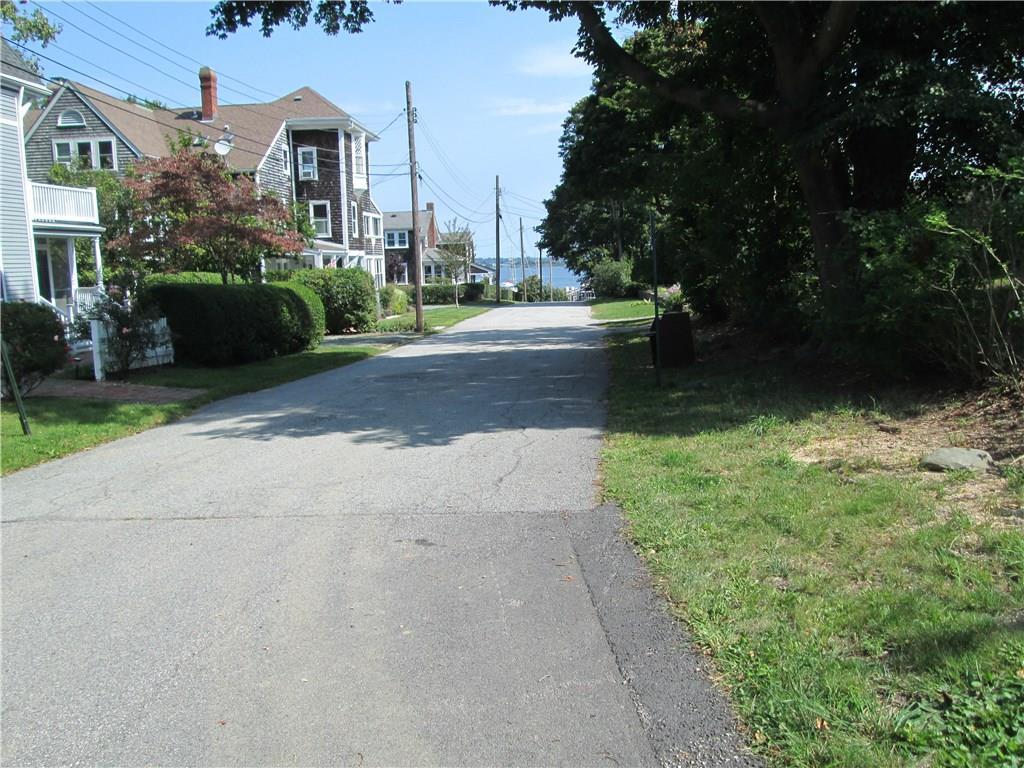 25 Lincoln Street, Jamestown
