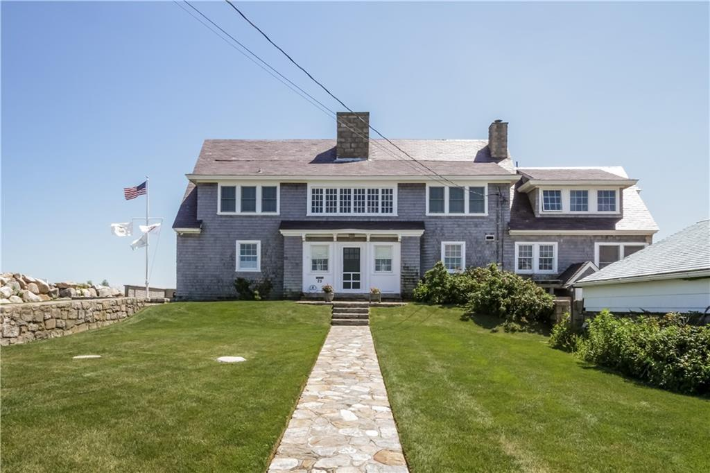 Additional photo for property listing at 25 ATLANTIC AV, Westerly, Rhode Island  Westerly, Rhode Island,02891 United States