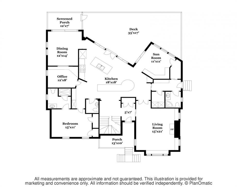 Additional photo for property listing at 57 Atlantic AV, Westerly, Rhode Island  Westerly, Rhode Island,02891 États-Unis