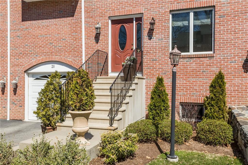 131 Fruit Hill Avenue, Unit#20, Providence