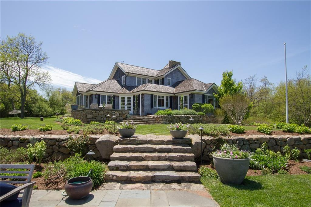 1538 Center Road, Block Island
