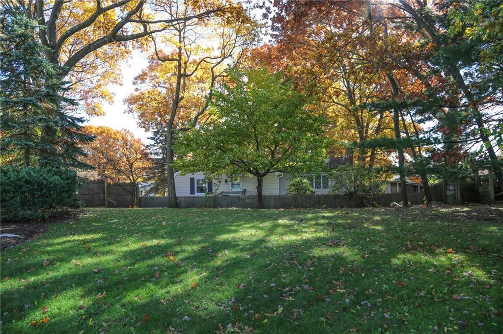19 Howard Avenue, North Providence