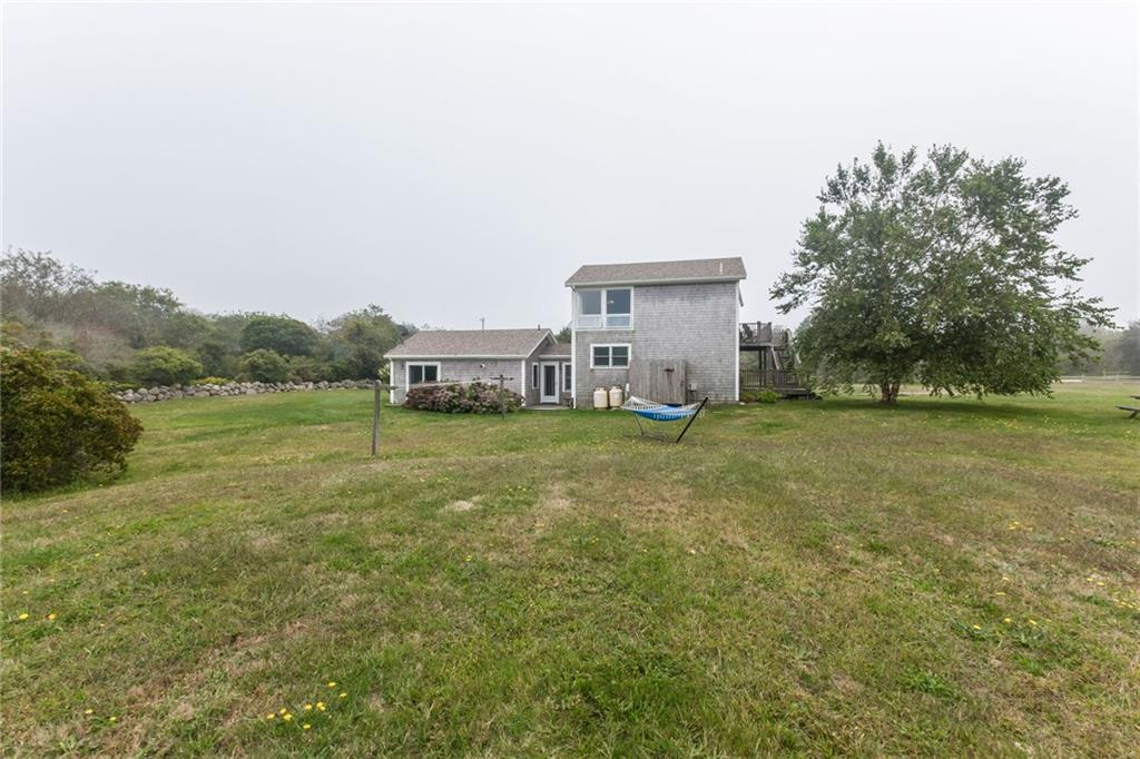 592 Old Mill Road, Block Island
