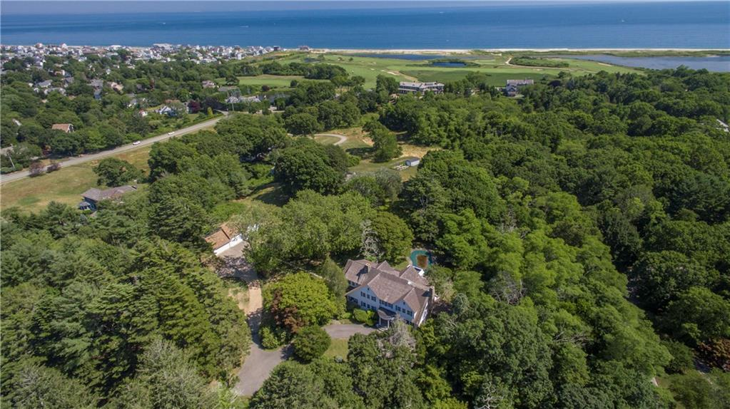 23 Shore Road, Westerly