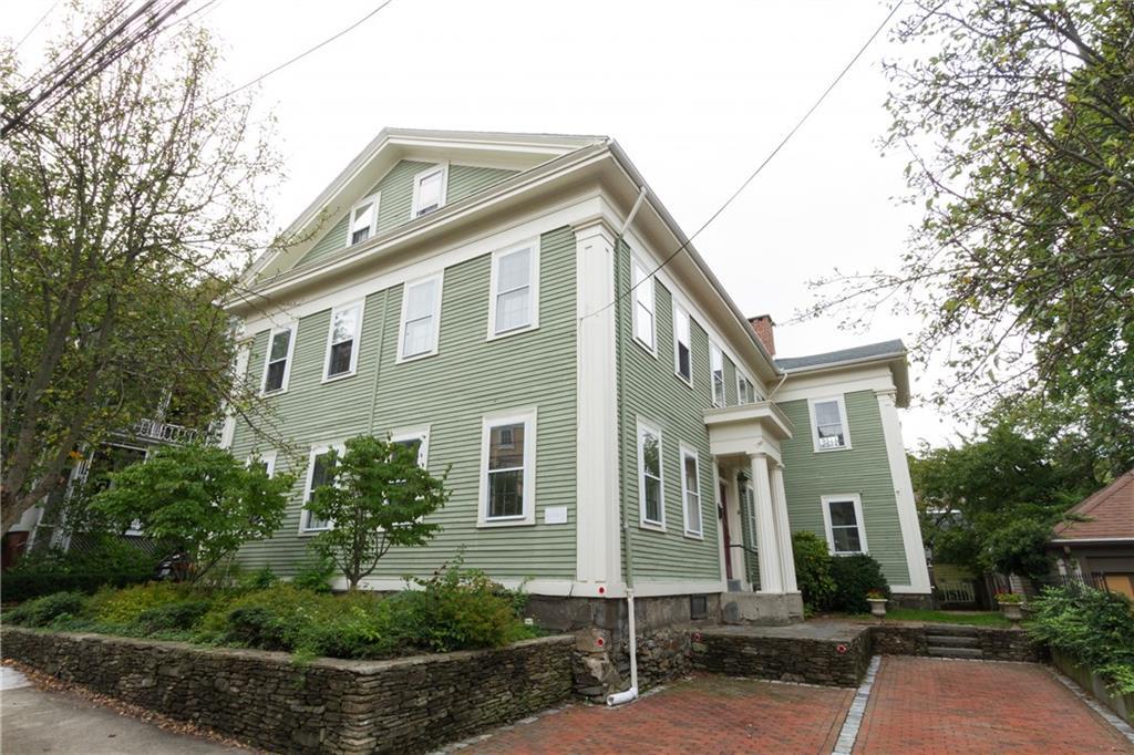 106 Williams Street, Unit#3, East Side of Providence