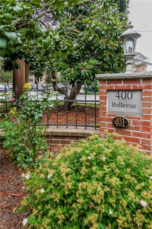 401 Bellevue Avenue, Unit#100, Newport