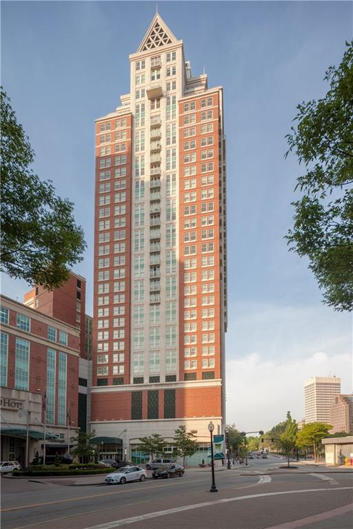1 West Exchange Street, Unit#2003, Providence