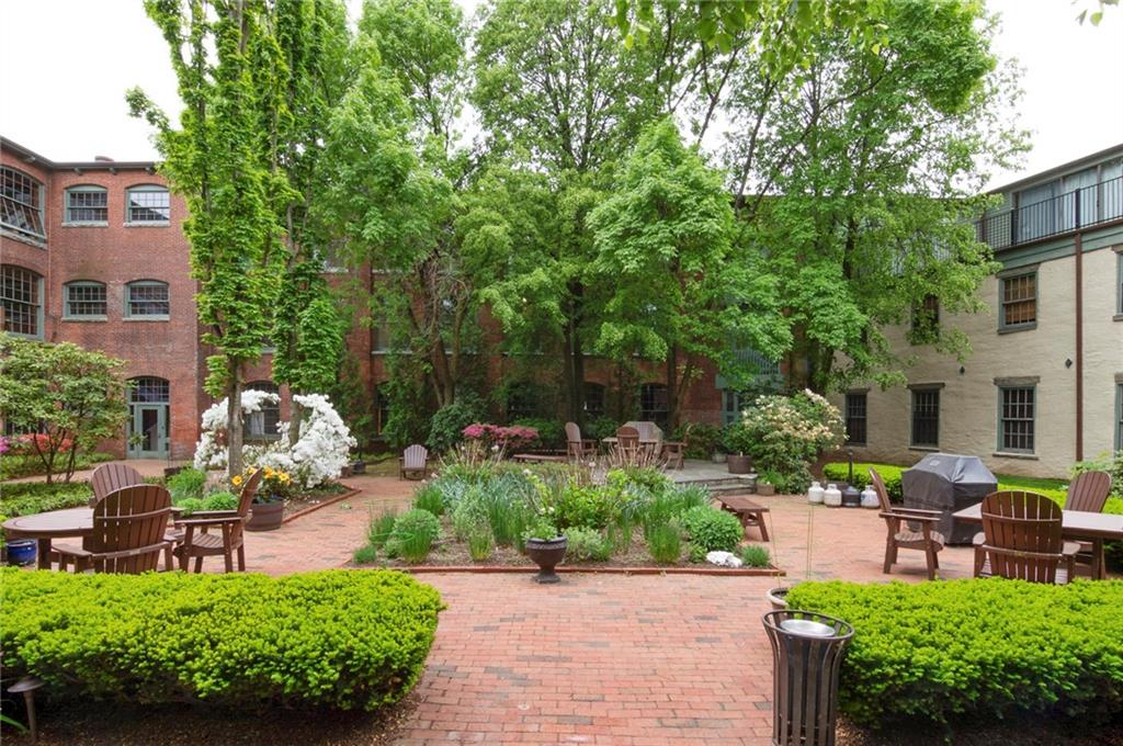 555 South Water Street, Unit#224, Providence