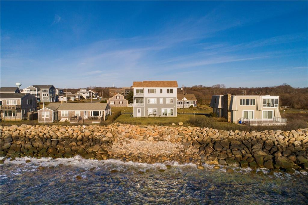 45 Major Arnold Road, Narragansett