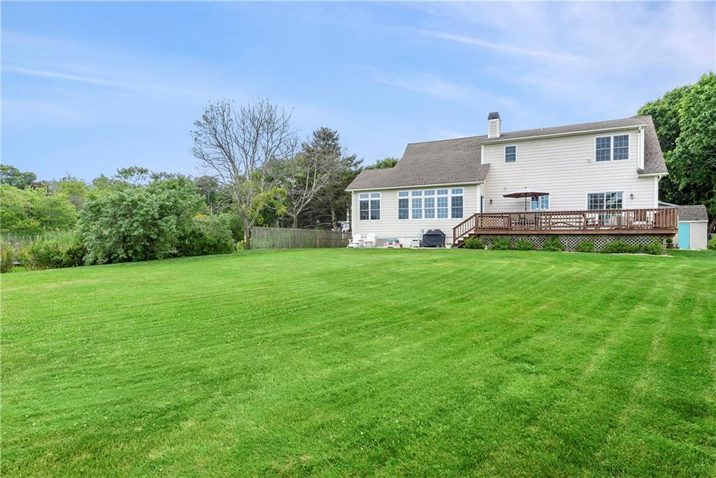 1 Maple Street, South Kingstown