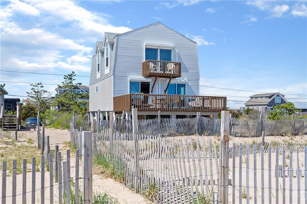 491 East Beach Road, Charlestown