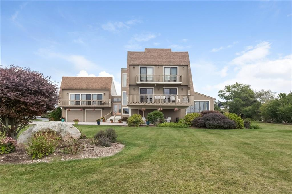 858 Green Hill Beach Road, South Kingstown