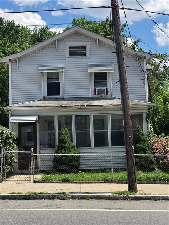 978 - 982 Manton Avenue, Providence