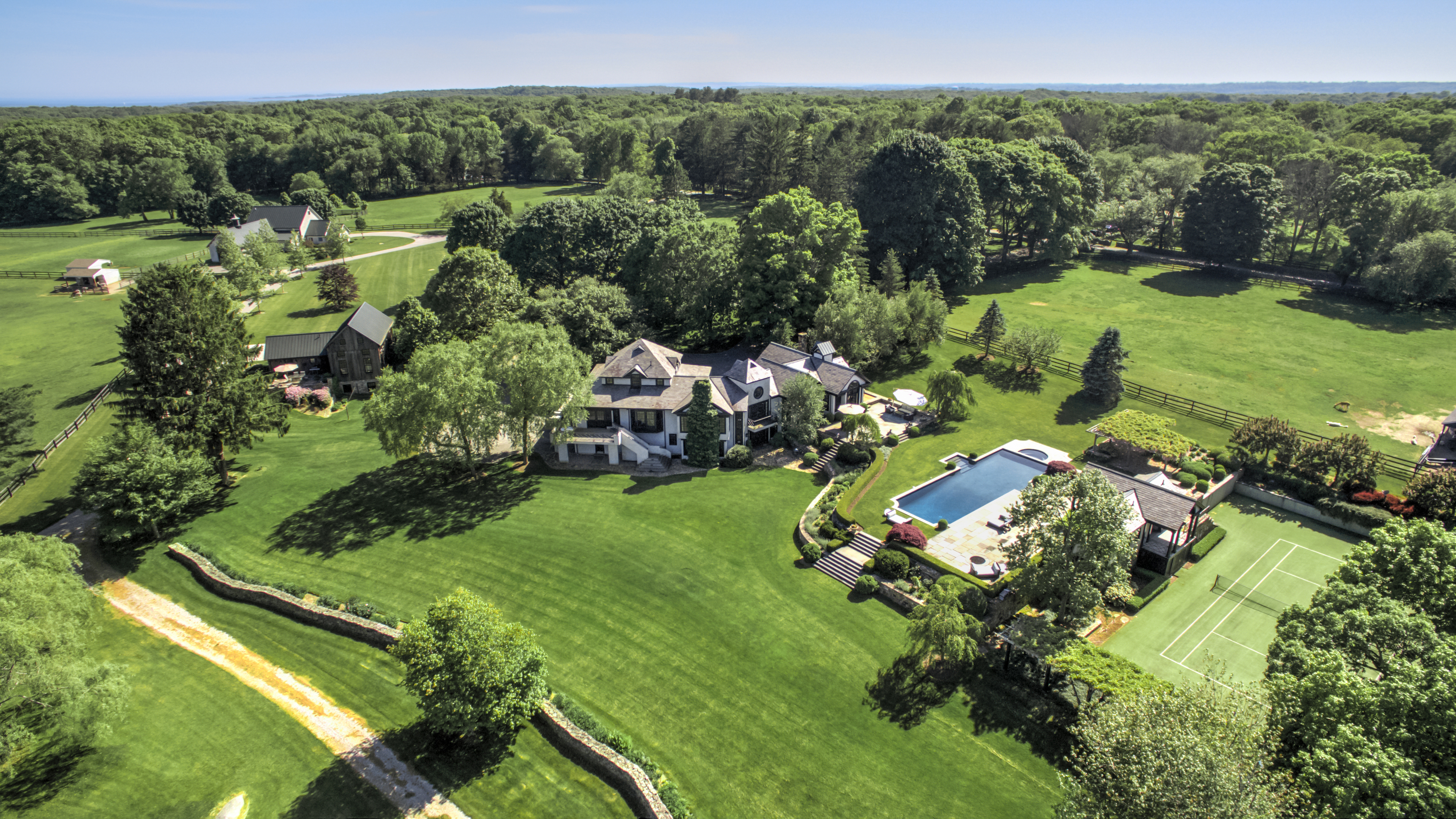 5 New Properties For Sale In The Stonington Mystic Area