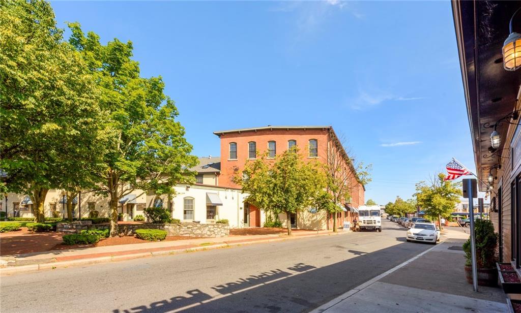 521 South Main Street, Unit#319, Providence