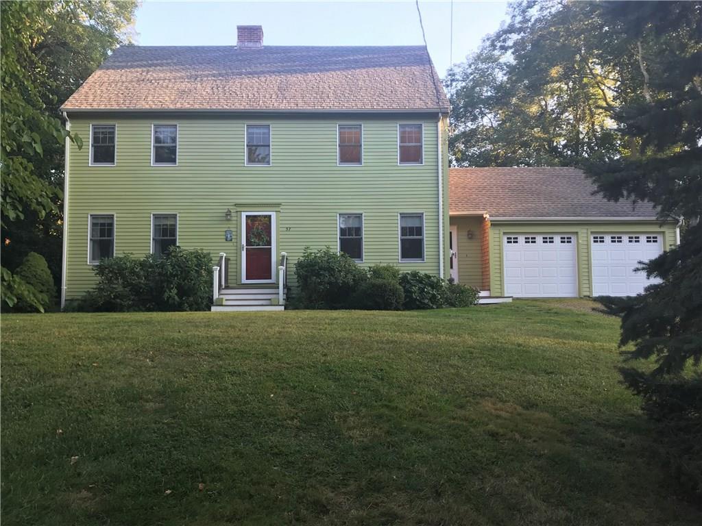 57 Buoy Street, Jamestown