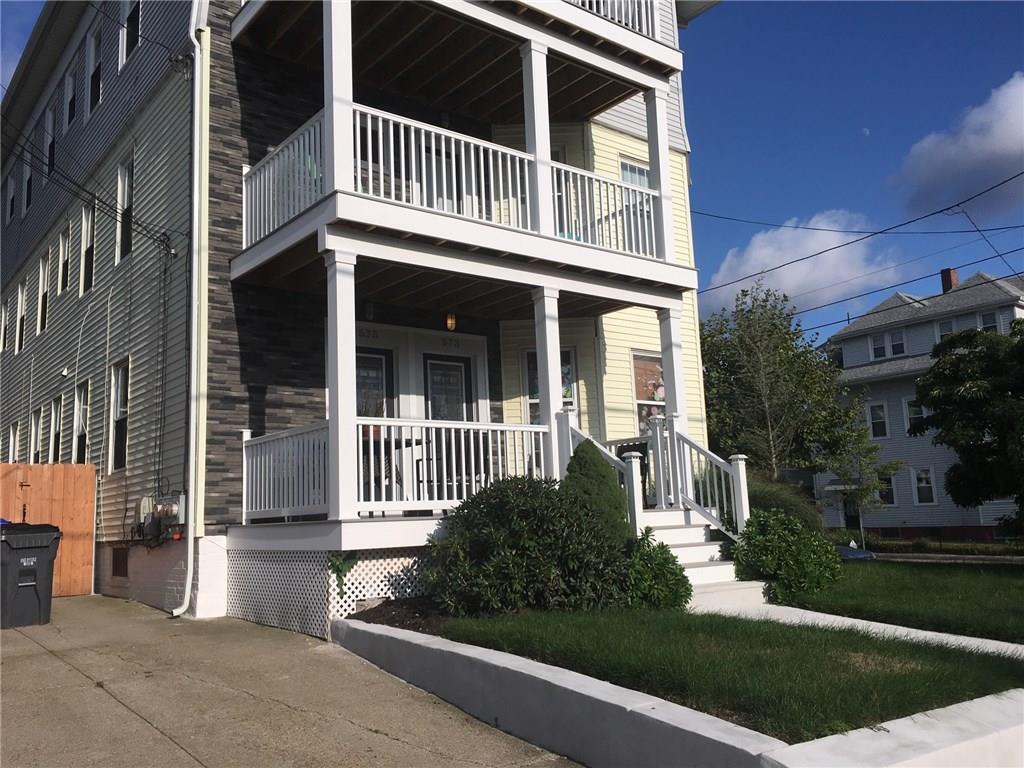 575 Academy Avenue, Unit#2, Providence