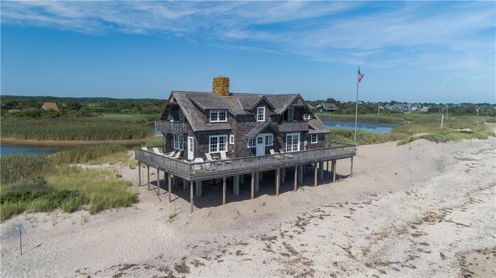 392 - H Cards Pond Road, South Kingstown
