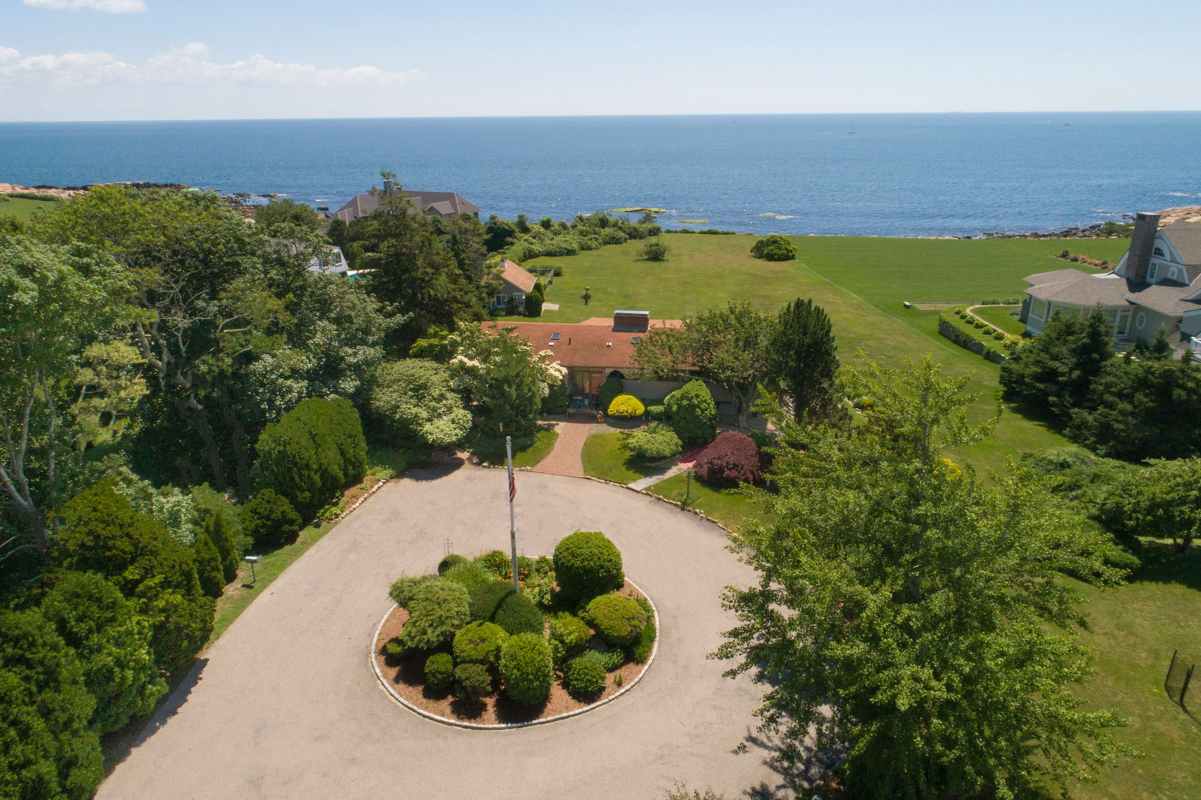 House of the Week: Narragansett home has a storied past