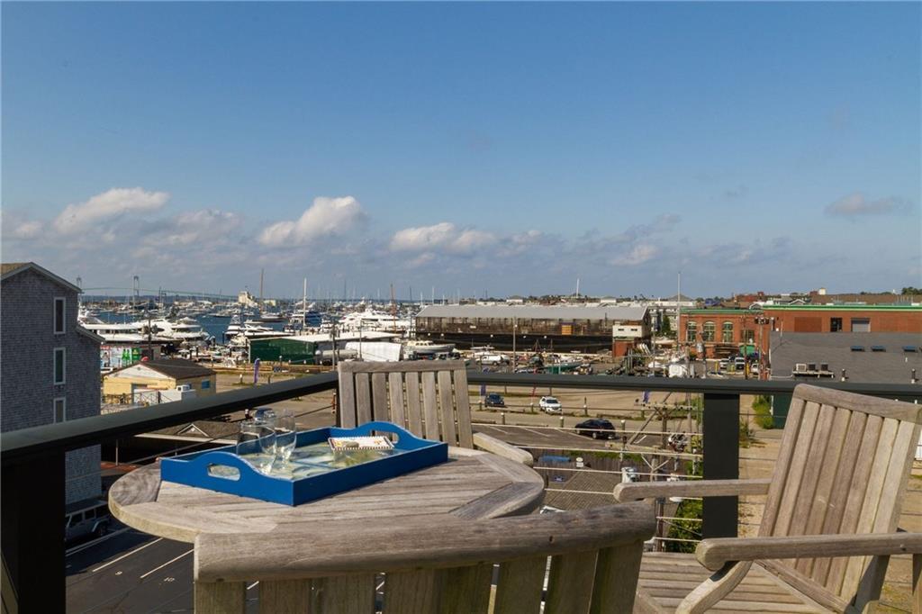 26 Coddington Wharf, Unit#2s, Newport