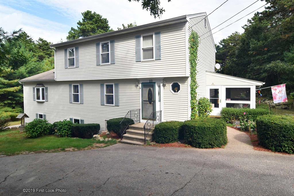 23 Auburn Drive, Charlestown