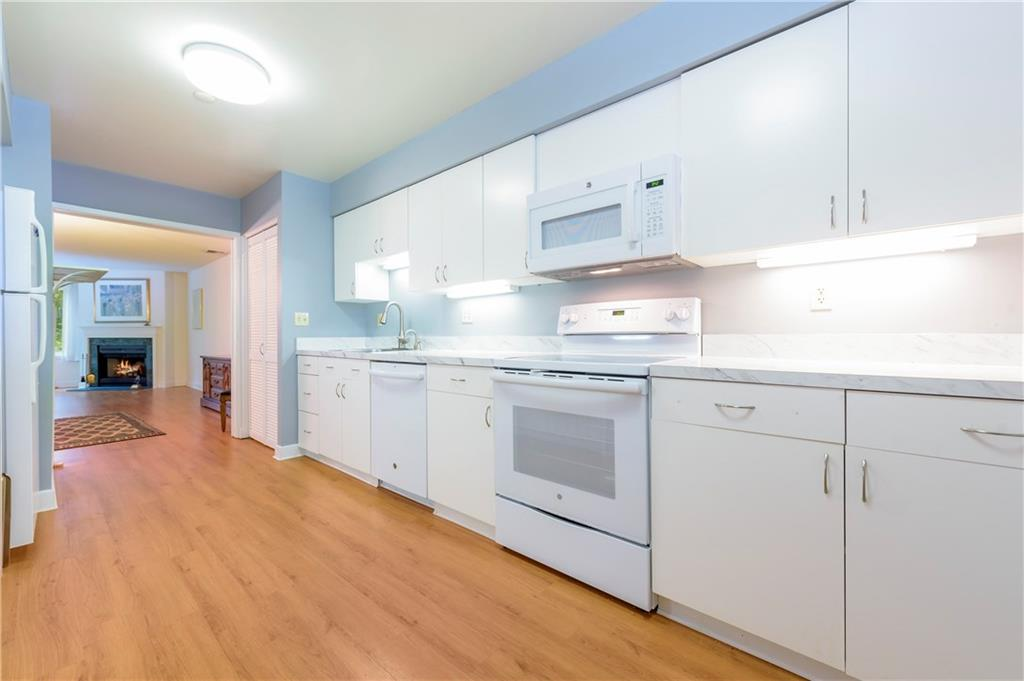 229 Medway Street, Unit#109, East Side of Providence