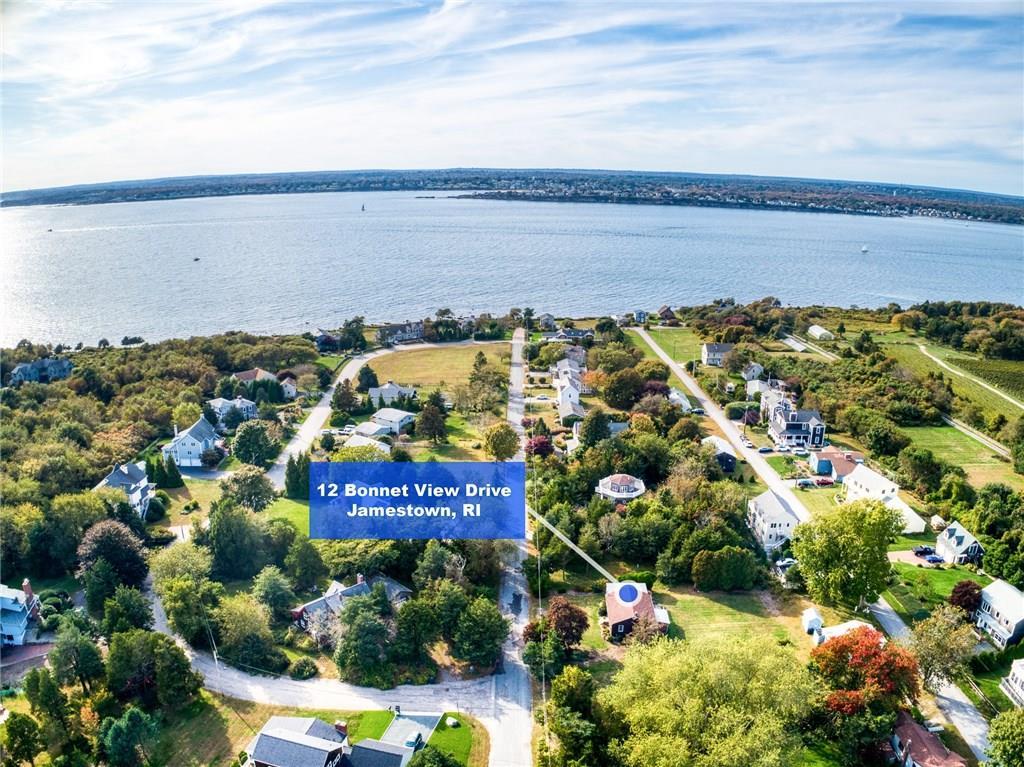 12 Bonnet View Drive, Jamestown
