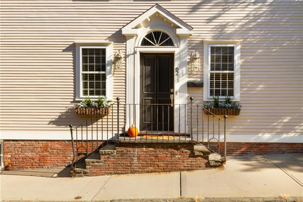 62 Mill Street, Newport