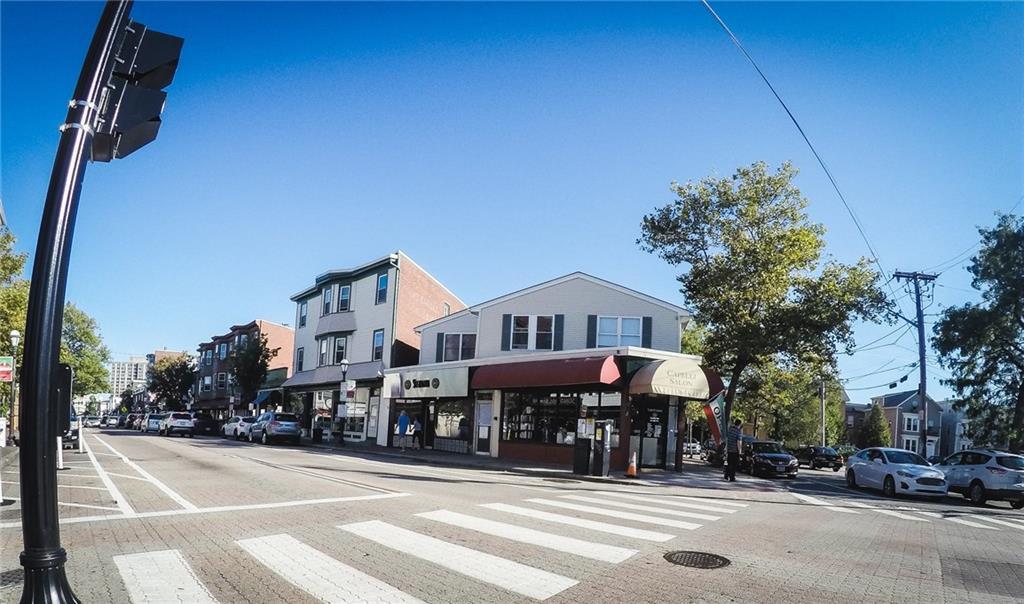 254 - 266 Atwells Avenue, Providence