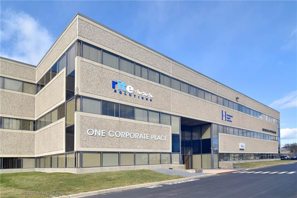 1 Corporate Place, Middletown