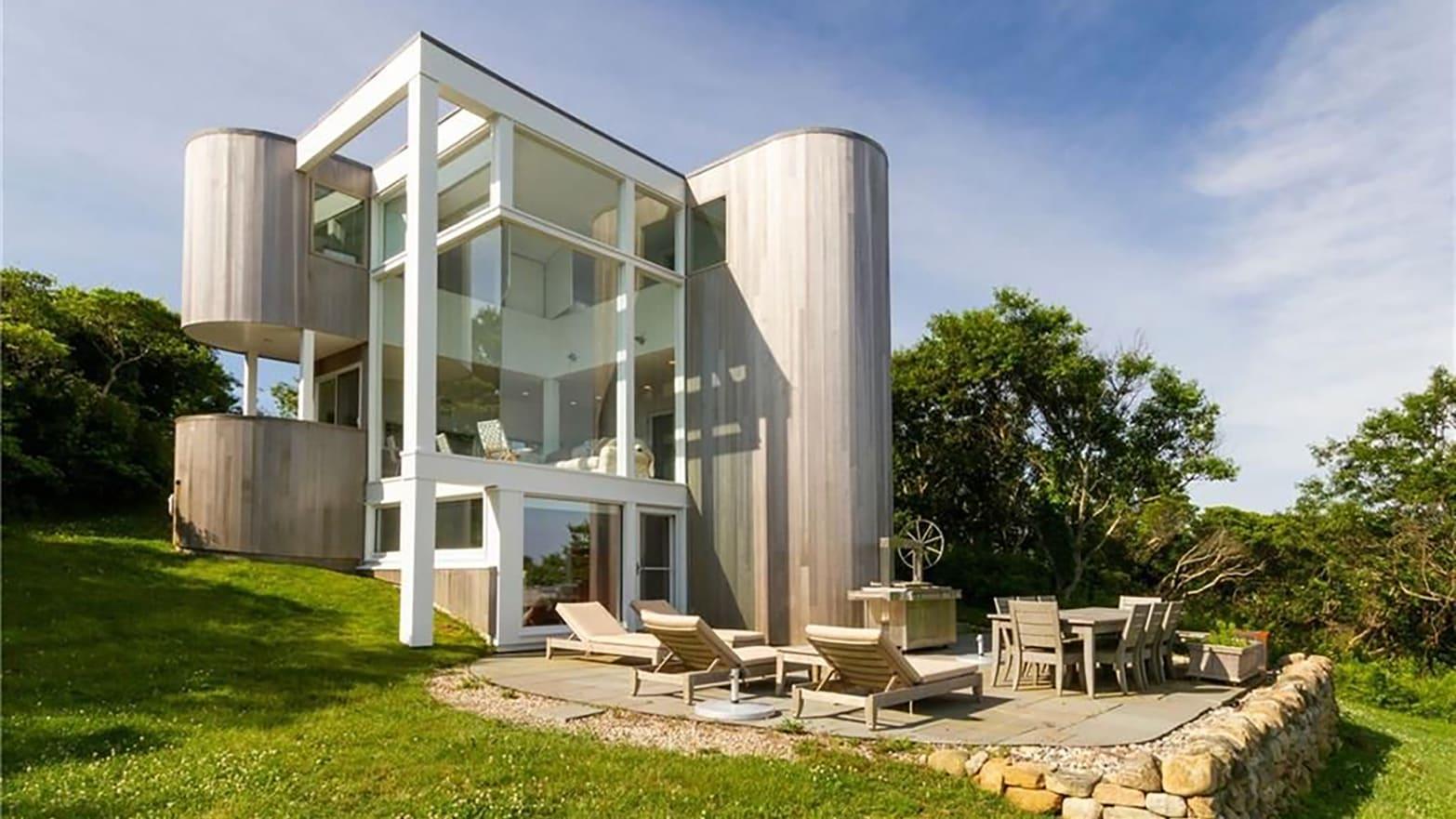 OMG, I Want This House: Block Island, RI