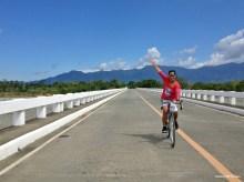 Ride to Maria Aurora