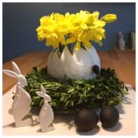 Bald ist Ostern # 2 - oder - Das Riesenei