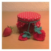 Die sind ja zum Anbeissen - oder - Mit denen ist immer Erdbeersaison