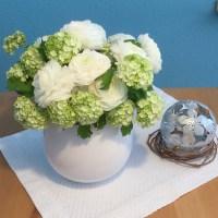 Friday-Flowerday - oder - Ranunkelwunder
