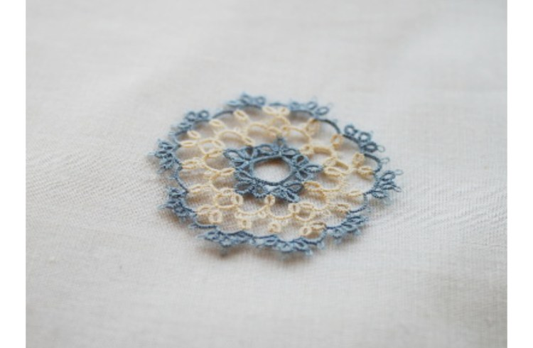 miniature lace