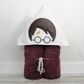 ITH Wizard Boy Applique 4×4 & 5×7