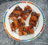 pfirsischkuchen