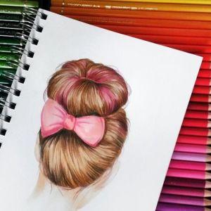 Custom Hair Bows