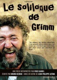 Le soliloque de Grimm